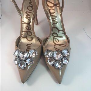Women's party heel